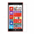 Mr.northjoe 0.3mm 2.5D 9H Tempered Glass Film Screen Protector for NOKIA Lumia 1520