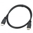 CHEERLINK XY-046 13+1 Core Male to Male HDMI 1.4 Cable - Black (120cm)