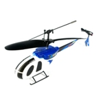 Pocket 2CH R/C Helicopter 9395