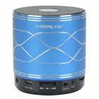 CHEERLINK SDH-800 Hi-Fi Stereo Mini Bluetooth V2.1 + EDR Speaker w/ Hands Free / FM / AUX Function