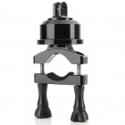 DIY 360' Rotary Aluminum Alloy Mount Adapter for Gopro Hero 4/ 1 / 2 / 3 / 3+ - Black
