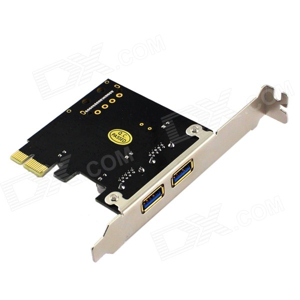 Standard Universal PCI to USB Host-controller Drivers Download for Free