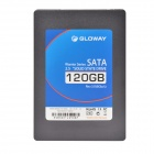 "Gloway SATA 2.5"" Solid State Drive 120GB Rev.3.0(6Gb/s) Solid State Drive"
