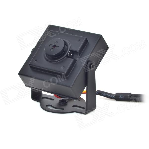 CW-BT105 1/4 CMOS 600TVL Color Imager for IR Color HD Camera - Black (PAL)