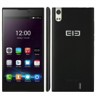 "Elephone P10 Quad-Core Android 4.4.2 WCDMA Бар телефон ж / 5,0 ""QHD, 1 Гб RAM, 16 Гб ROM, Wi-Fi - Черный"