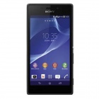 "Sony S50h Dual Sim 3G WCDMA Cell Phone w/ 4.8"" Quad Core,1.2Ghz Android 4.3,1GB RAM,8GB ROM - Black"