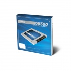 Crucial M500 960GB SATA 2.5-Inch 7mm (with 9.5mm adapter/spacer) Internal Solid State Drive CT960M50