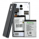 """Z9005 Android 4.4 Dual-core WCDMA Bar Phone w/ 4.0"""" Screen, Wi-Fi and GPS - Black"""
