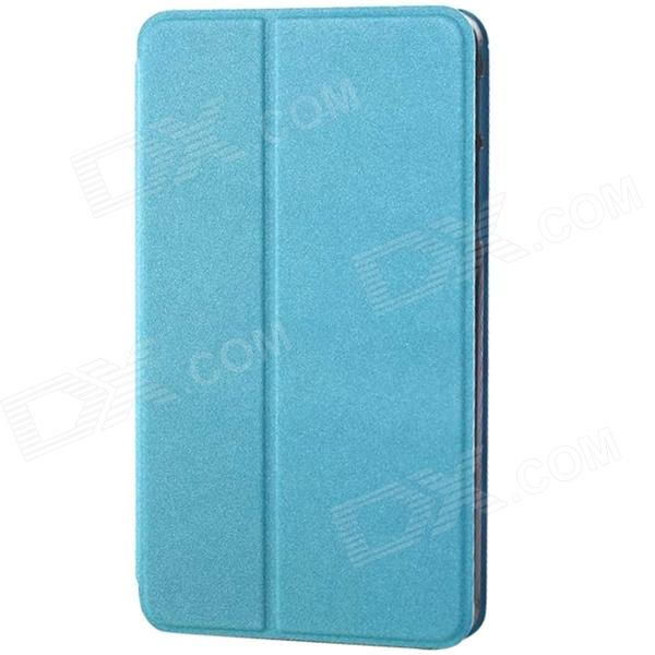 Protective PU Leather Case Cover Stand for 8.0