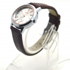 MIKE 8210 Women's Business Casual Quartz Watch - Brown (1 x 626)