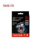SanDisk Extreme Pro 32GB SDHC UHS-1 Flash Memory Card (Class 10)