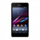 "Sony Xperia Z1 Mini 4.3"" Quad-Core Android 4.3 WCDMA Bar Phone w/ 2GB RAM, 16GB ROM, Wi-Fi - Black"