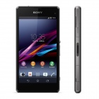 "Sony Xperia Z1 M51w 4.3"" Touch Screen Android 4.3 Quad-Core 2GB RAM 16GB ROM WCDMA Bar Phone - Black"