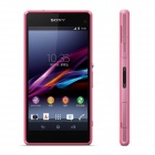 "Sony Xperia Z1 M51w 4.3"" Quad-Core Android 4.3 WCDMA Bar Phone w/ 2GB RAM, 16GB ROM - Deep Pink"