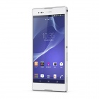 "Sony Xperia T2 Ultra (XM50h) 6"" Quad-Core Android 4.4.2 WCDMA Phone w/ 1GB RAM, 8GB ROM - White"