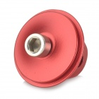 Bicycle Headset Adapter Mount w/ Screw for Gopro Hero 4/ 2 / 3 / 3+ - Red