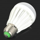 YouOKLight B60-10P-WW E27 5W 450lm 3000K 10-SMD 5730 LED Warm White Bulb - White (AC 85~250V)