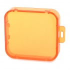 LIT Professional Diving Housing Orange Filter for GoPro Hero3+