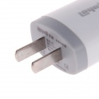 YEYELL Universal USB Female Output AC Charger Power Adapter - White