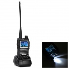 "SMT T-88 1.8"" Color Screen Multimedia Walkie Talkie w/ 1.3MP Camera, TF, FM, MP3 / MP4 Function"