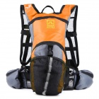 Buy AOTU AT6901 Climbing / Cycling Backpack Water Bladder Hydration Reservoir - Orange + Black