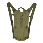 AOTU AT6905 Climbing / Cycling Bag Backpack for Water Bladder / Hydration Reservoir - Army Green