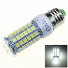 CXHEXIN E27CX69 E27 13W 6000K 840lm 69-5050 SMD LED White Light - Белый (AC 200 ~ 265 В)