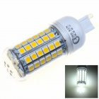 CXHEXIN G9CX69 G9 13W 6000K 840lm 69-5050 SMD LED White Light - Белый (AC 200 ~ 265 В)