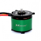X-TEAM XTO-5130 300KV Outrunner Brushless Motor for Large Fixed Wing