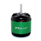 X-TEAM XTO-4125 470KV 5-6S Lipo 1300W Outrunner Brushless Motor for Large Fixed Wing