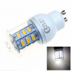 CXHEXIN GU10CX24 GU10 2W 500lm Cold White Light 24-LED Bulb (85~265V)