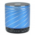 CHEERLINK SDH-801 High Fidelity Stereo Bluetooth V2.1+EDR Speaker w/ Hand free / FM / AUX / TF