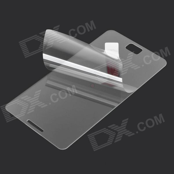 Protective Tempered Glass Screen Protector Film Guard for Samsung i9100Screen Protectors<br>Screen TypeGlossyForm ColorTransparentBrandN/AModelN/AMaterialTempered glassQuantity1 DX.PCM.Model.AttributeModel.UnitCompatible ModelsSamsung i9100Other FeaturesThickness: 0.33mm; 2.5D arc design; Hardness: 9H.Packing List1 x Screen protector1 x Dust remover1 x Cleaning cloth1 x Wet tissue<br>