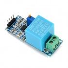 Single Phase AC Voltage Sensor Module - Deep Blue