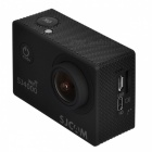 "SJCAM SJ4000 Wi-Fi 1.5"" TFT 12.0 MP 2/3 CMOS 1080P Full HD Outdoor Sport Digital Video Camera- Black"