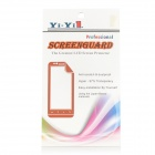 Protective Clear PET Screen Protector Guard Film for LG G2 Mini (3 PCS)