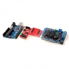 UNO R3 + L293D Motor Drive + XBee Zigbee Shield RF Learning Tools Kit for Arduino