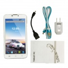 "CREATED M7 6"" IPS Quad Core Android 4.2 WCDMA -puhelin / Tablet PC, jossa on 1 Gt RAM-muistia, 8 Gt ROM, Yhdysvaltain liittimet"