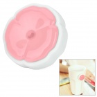 Water Music Inductive Drink Reminder Cup Paste - Pink