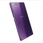 "Sony Xperia Z L36h Quad-Core APQ8064 Android 4.2 Bar Phone w/ 5.0"" Screen, Wi-Fi, GPS - Purple"