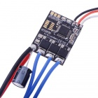 Sistema de Control AutoQuad ESC32 30A High Performance ESC Closed-loop para Multicopter de - Negro + Rojo