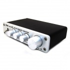 Dolby Surround Sound Audio Processor USB Decoding DAC Pre Amp USB Sound Card