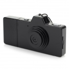 EWTTO ET-N3612 Mini 1.3MP CMOS Digital Camera DV - Black