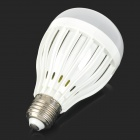 YouOKLight E27 9W 800LM 18-5730 SMD LED Cool White Lamp (85~250V)