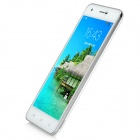 "M-HORSE S72 Android 4.2.2 Dual-core Bar Phone w/ 5.0"" Screen, Wi-Fi and GPS - White"