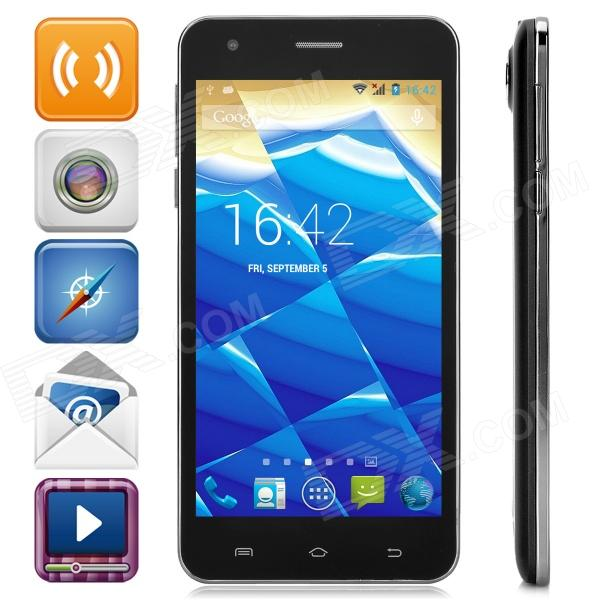 M-HORSE S72 Android 4.2.2 Dual-core Bar Phone w/ 5.0