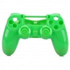 Protective Controlador Caso + Joystick Cover Set para PS4 - Green
