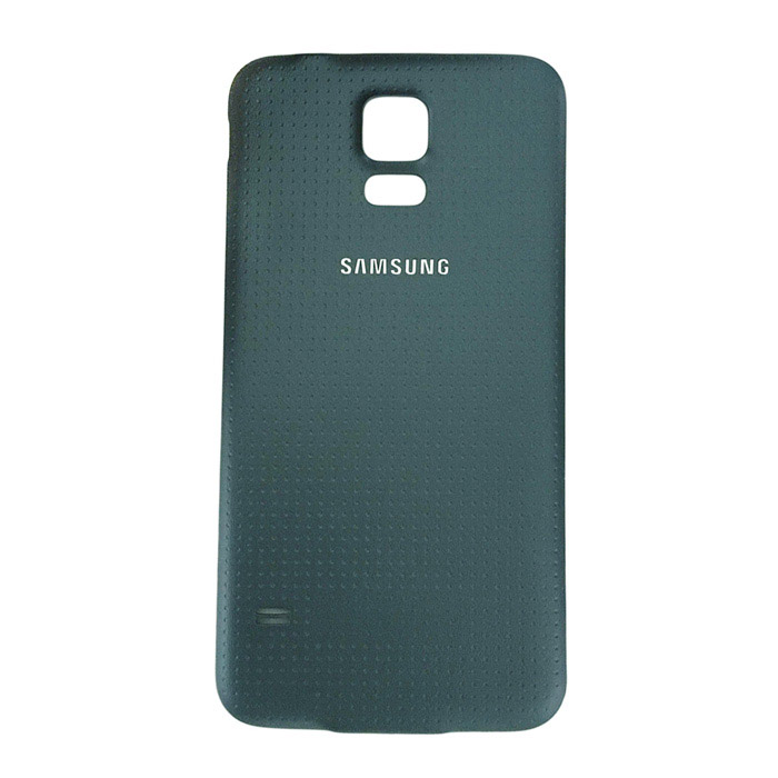 Samsung EB-C Simple Protective ABS Back Case for Galaxy S5 - Black samsung eb bg900bbegru galaxy s5