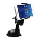 360 Degree Rotation Car Suction Cup Stand Holder Mount Bracket for GPS / Cell Phone