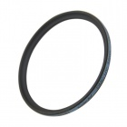 NISI 52mm Colorful DMC Ultra-thin UV Lens Filter for Nikon / Canon / Sony / Olympus Cameras - Blue